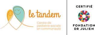 Le Tandem - Centre de pédiatrie sociale en communauté